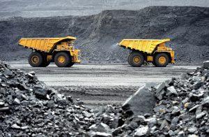 معدن و صنایع معدنی