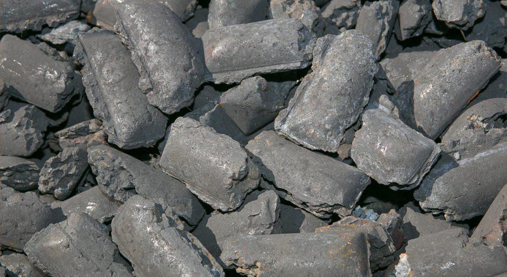 آهن اسفنجی