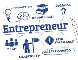 کارآفرینی و استارتاپ - ارائه تسهیلات به دانش بنیانها