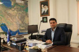 معاون اکتشاف و بهرهبرداری شرکت تهیه و تولید مواد معدنی ایران