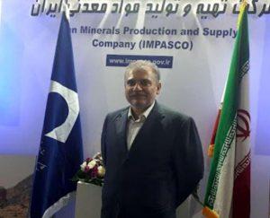 پرهام خواجه پور؛ مدیر ایمنی، بهداشت، محیط زیست و انرژی شرکت تهیه و تولید