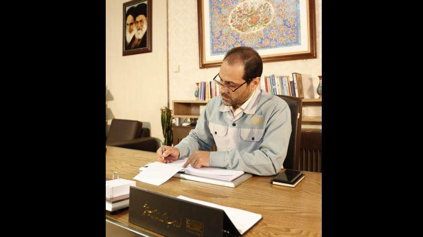 پیام مدیر روابط عمومی فولاد مبارکه اصفهان به مناسبت هفته روابط عمومی و ارتباطات