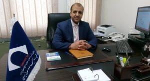 رضا دستجردی عضو هیئتمدیره شرکت تهیه و تولید مواد معدنی ایران