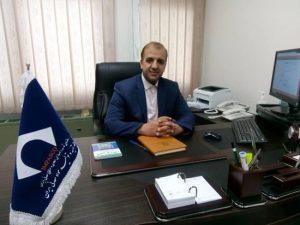 رضا دستجردی؛ عضو هیئت علمی دانشگاه و عضو هیات مدیره شرکت تهیه و تولید مواد معدنی ایران