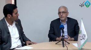 محمود نوریان مدیرعامل سابق چادرملو