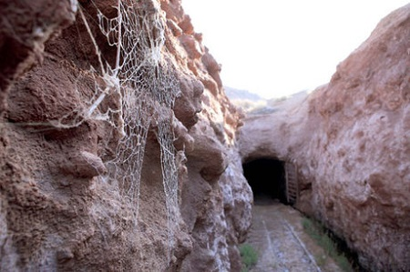 معدن نخلک اصفهان