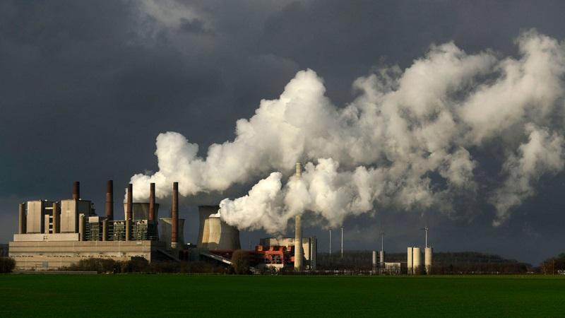 نیروگاه زغال سنگ