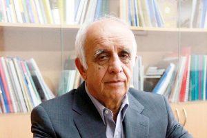 غلامرضا حمیدی انارکی عضو هیات مدیره خانه معدن