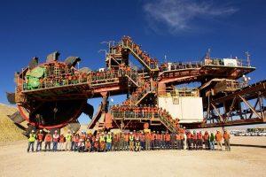 شرکت دولتی کودلکو بزرگترین تولیدکننده مس جهان