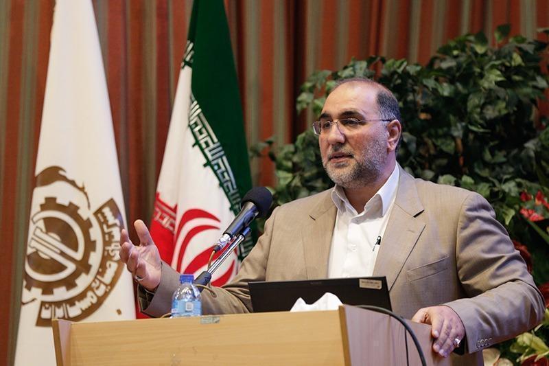 سعد عبدی، مدیر برنامهریزی و نظارت شرکت مس