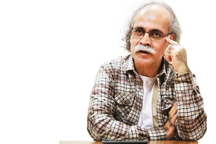 «فرهاد حسنزاده»، نویسنده و شاعر کودک و نوجوان و منتخب جایزه هانس کریستین اندرسن
