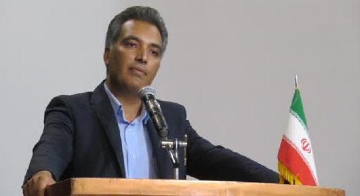 مسلم مروجیفرد رئیس سازمان صنعت، معدن و تجارت جنوب کرمان