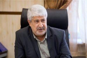 سعید عمرانی معاون قضایی دادستان کل کشور