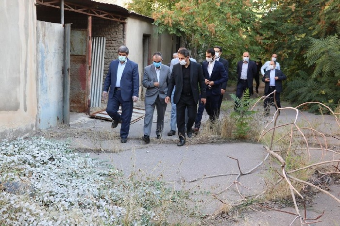 کارخانه نوآوری تبریز