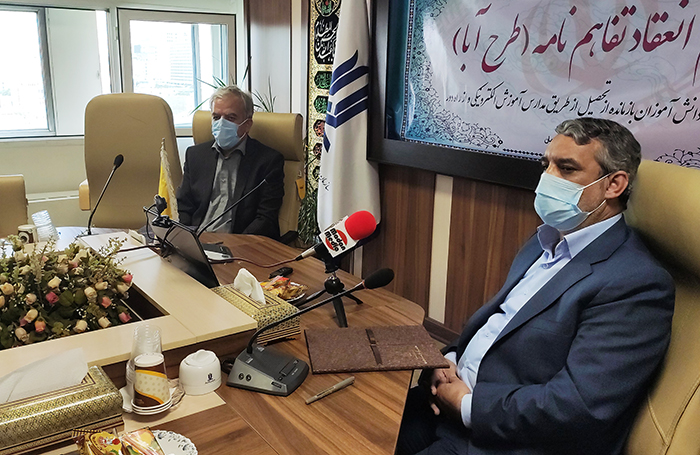 تقی نبئی و مجتبی زینی وند۲