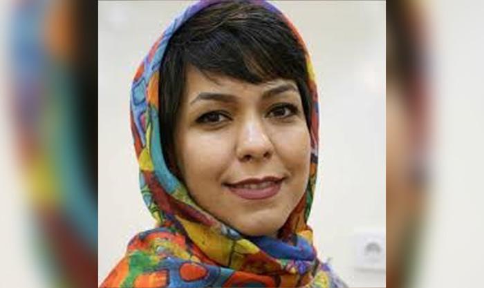 مهسا علی بیگی، روزنامه نگار و فعال حوزه مسئولیت اجتماعی سازمان ها و توسعه پایدار
