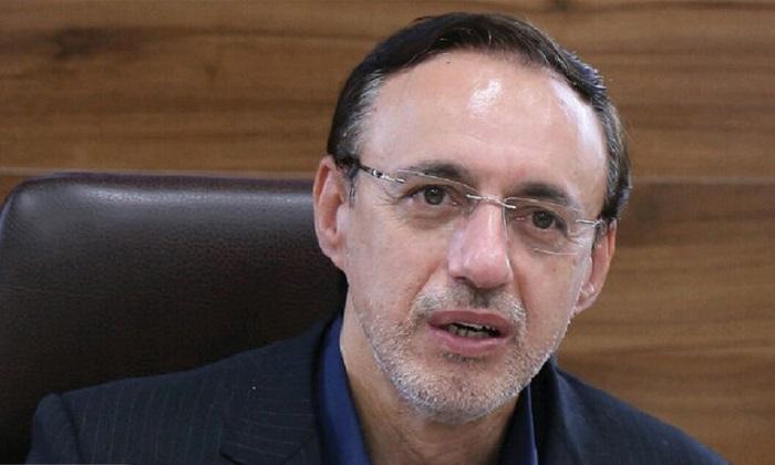وحیدی نماینده مردم بجنورد در مجلس