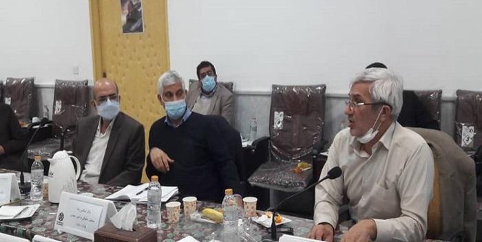 ضرورت تعامل بیشتر صنعت و دانشگاه در استان کرمان