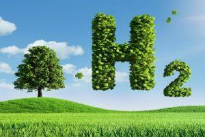 هیدروژن سبز