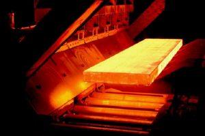 رشد وزنی صادرات فولاد شرکت های بزرگ به مرز 50درصد رسید