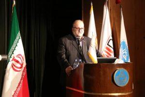 غلامرضا ملاطاهری مدیر آموزش، پژوهش و فناوری ایمیدرو