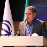 ابراهیم علی مولابیگی مدیرکل دفتر اکتشاف وزارت صنعت، معدن و تجارت