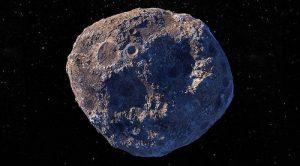 پای معدنچیان به سیارک ها باز شد