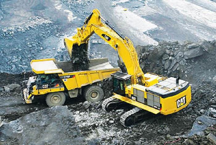 فرسودگی ماشینآلات معدنی