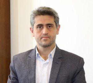 امید اصغری مدیر یونیدرو