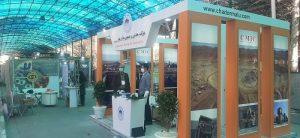 حضور شرکت چادرملو در سومین جشنواره ایده های ارزش آفرین معدن و صنایع معدنی ( اینوماین )