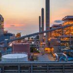 افزایش 4.5 درصدی تقاضای جهانی فولاد در سال 2021 کاهش تقاضا در چین